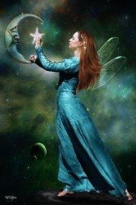 rêver c'est regarder les étoiles et savoir leur message.