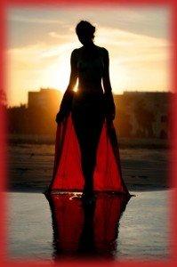 il n'y a pas de lumière sans ombre.