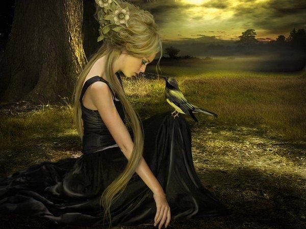 la morale du petit oiseau. dans femmes e34c94c5