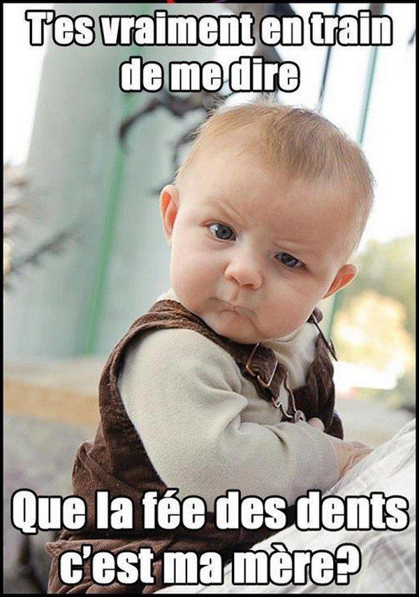 trouvé sur le net; cet enfant a un visage trop expressif et amusant! dans bébés jjjjj