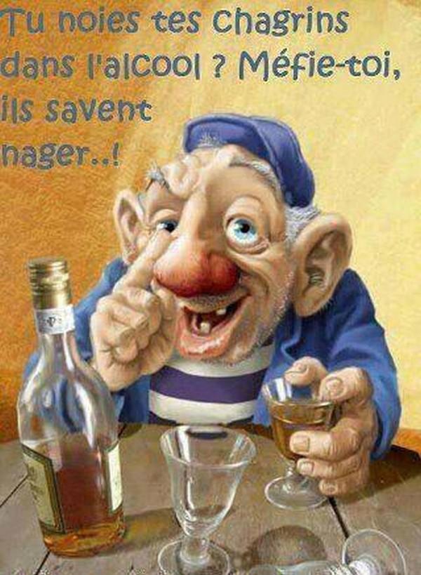 un verre ça va...deux verres bonjour les dègats!! dans humour 431497_4298847469534_581256046_n1